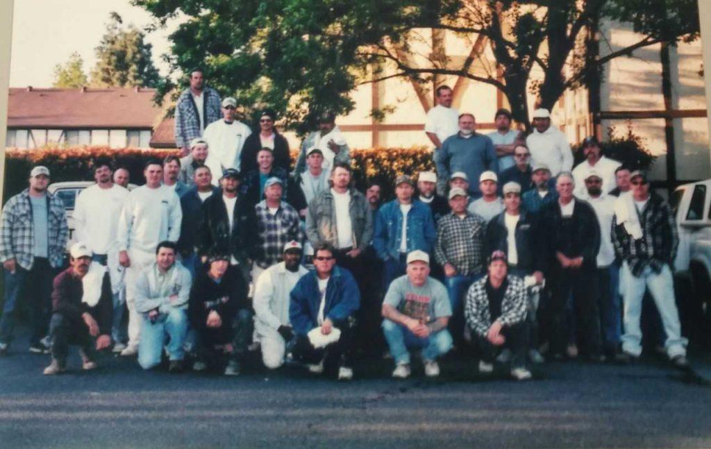 F.C. Bickert Lath & Plaster - Employees